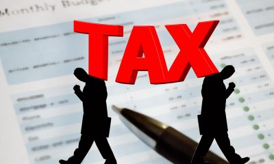 taxes and tax filing mistakes