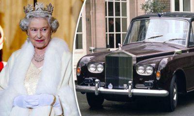 Queen-cars