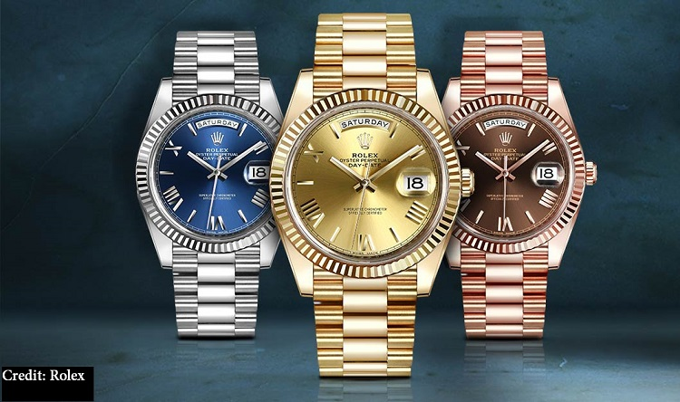 Rolex Gold2